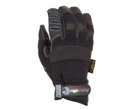 Dirty Rigger Armordillo Kevlar Lined Sharp Object Resistant Gloves (S) - Image 1