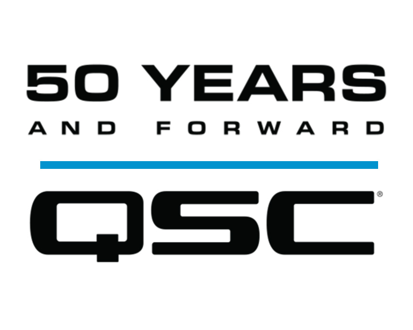 QSC Celebrates 50 Years and Forward