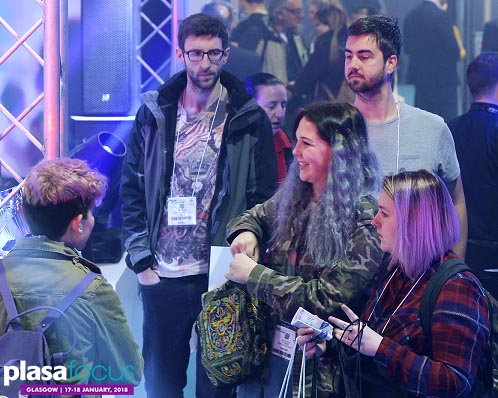 Success in Scotland for PLASA Focus Glasgow 2018