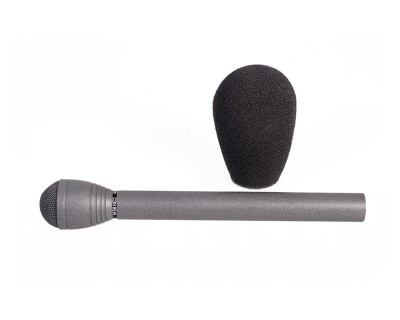 M58 Omnidirectional Dynamic Reporters Mic