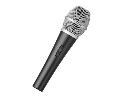 TGV35ds Dynamic Supercardioid Vocal Mic with Switch Mic Set