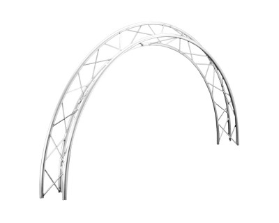 100 Truss Curved Length 2m 1TRC2000