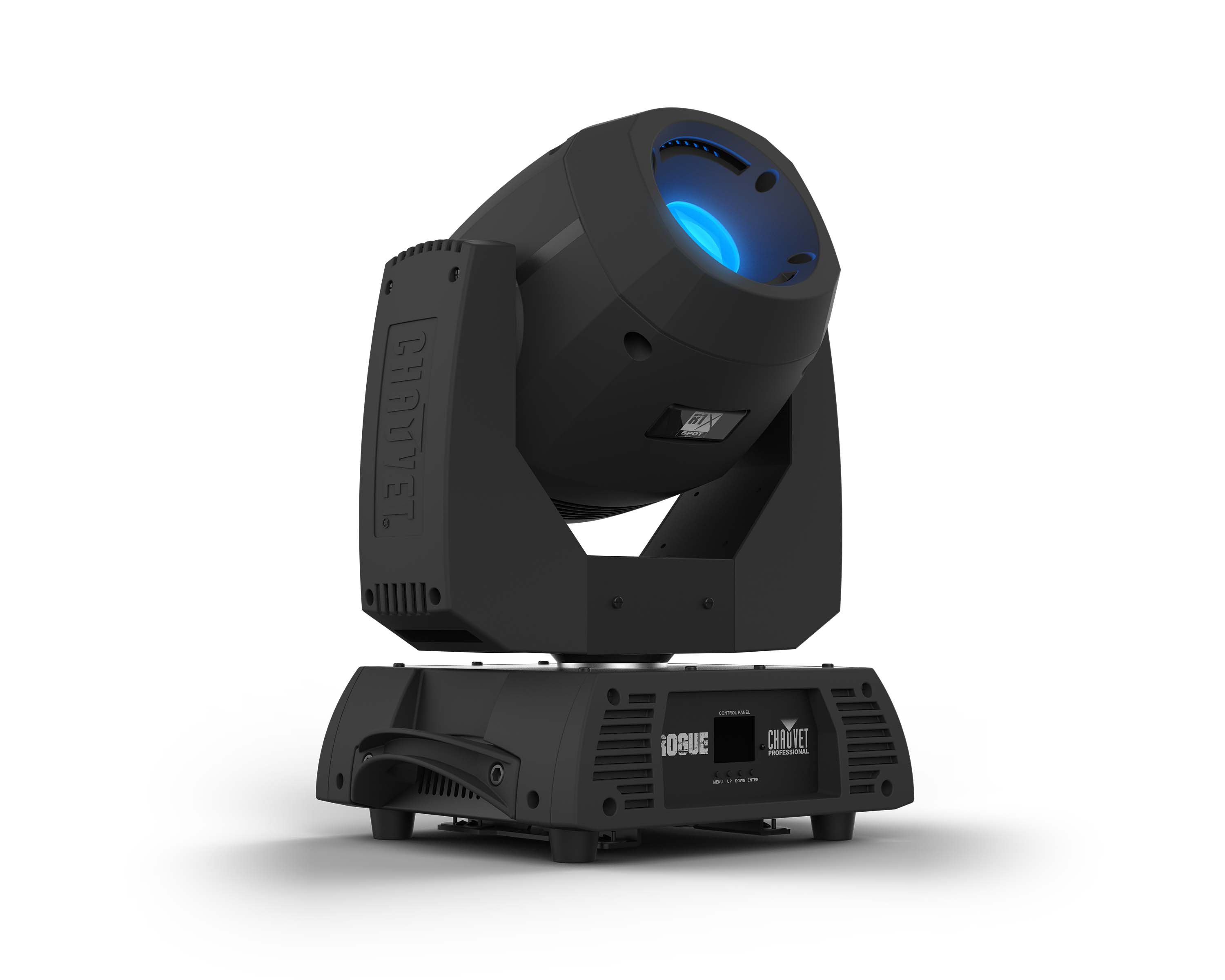 Rogue R1X Spot 170W LED Engine with 8 Colours IP20