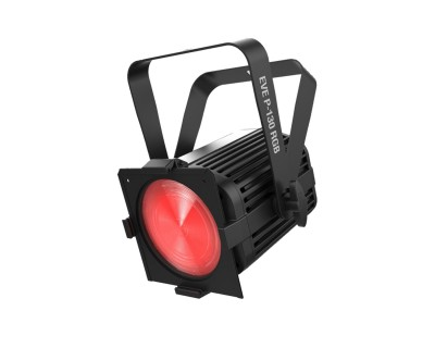 EVE Par 130RGB Robust RGB Wash Light with Changeable Lenses