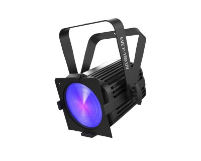 EVE Par 150UV Blacklight Cannon with 40 LEDS with 2 Lenses
