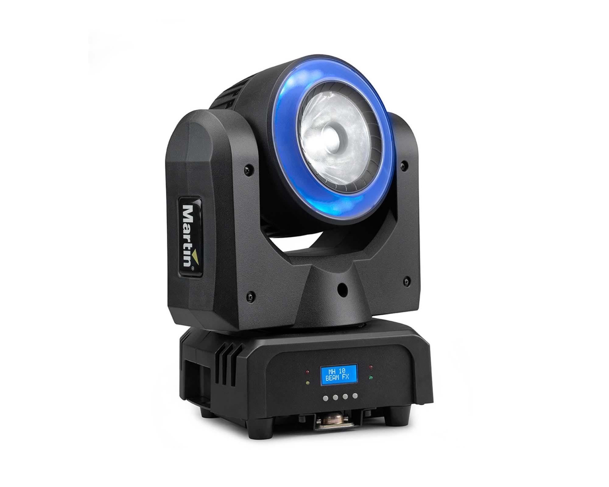 Buy RUSH MH10 Beam FX Compact 60W RGBW LED Beam - 90280120