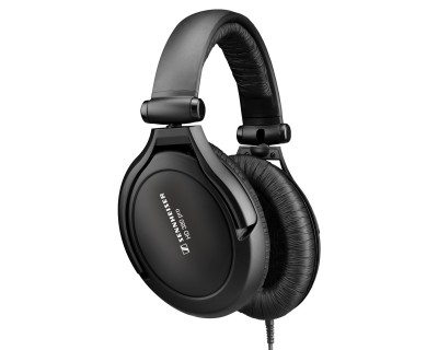 HD380 PRO Professional Monitoring Closed Circuit Headphones