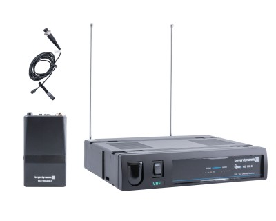 Wireless Mic Systems VHF