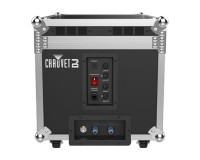 CHAUVET DJ Cumulus Professional Low Lying Fog Machine in Rugged Case - Image 2