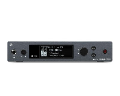 SR IEM G4-GB Rack-Mount Transmitter for In-Ear System CH38