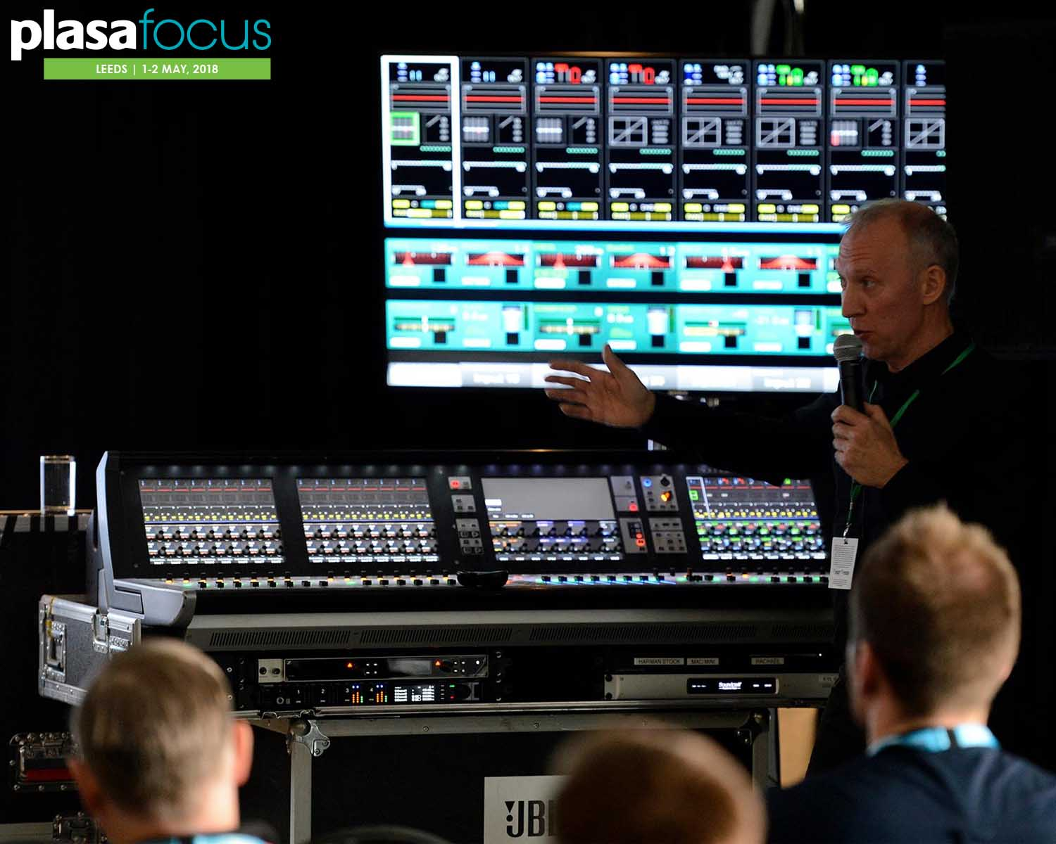PLASA Focus Leeds elated after 10th birthday celebrations