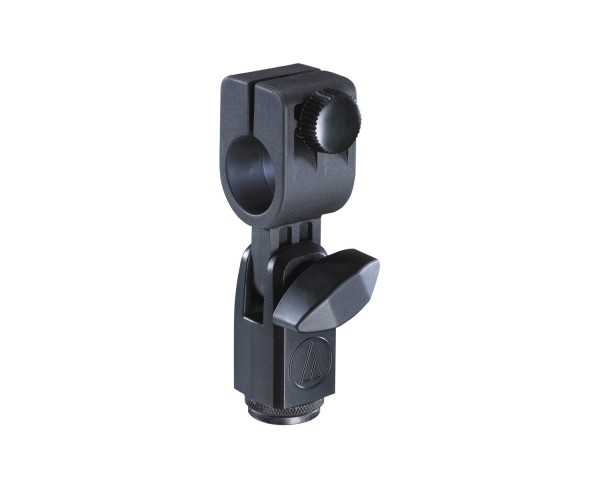 Audio Technica AT8471 Microphone Isolation Stand Clamp - Main Image