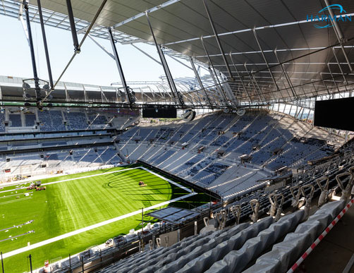 HARMAN Professional Solutions Chosen as Official Audio Supplier at Tottenham Hotspur's New Stadium