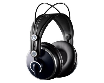 K271 MkII Closed Studio / Live Headphones with Auto-Mute