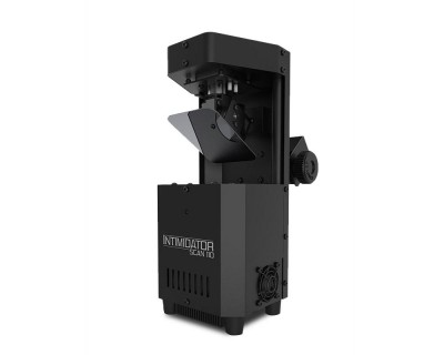 Intimidator Scan 110 Compact/Lightweight LED 10W Scanner