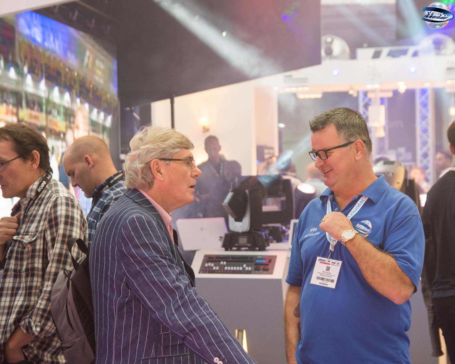 PLASA 2018 Opens Its Doors this Weekend