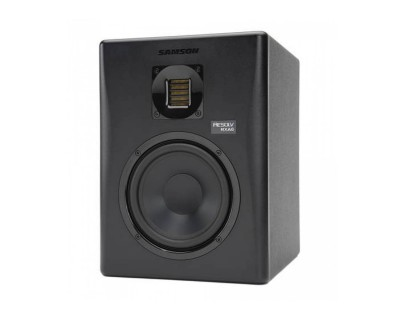 "RXA6 Resolv Active 6"" Studio Monitor with Ribbon Tweeter Ea"