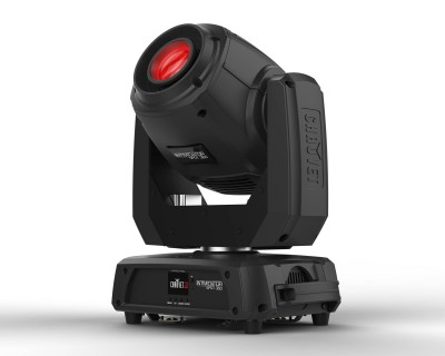 Intimidator Spot 360 100W Moving Head Spot BLACK