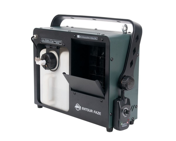 Buy Entour Faze 450W Faze Machine with DMX Protocol
