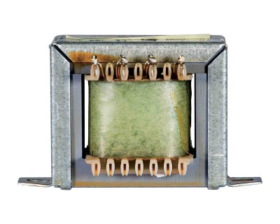 TD30 Quality Multitap 100V Transformer 4-8ohm Out 30W