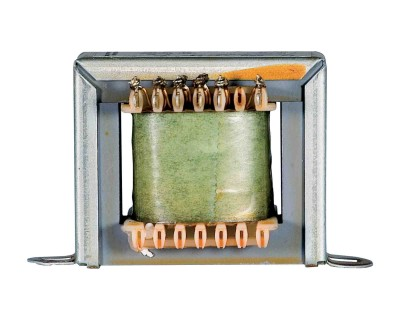 TD10 Quality Multitap 100V Transformer 100V 4-8ohm Out 10W