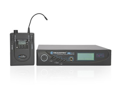IEM S4.16 In-Ear Monitoring System CH38