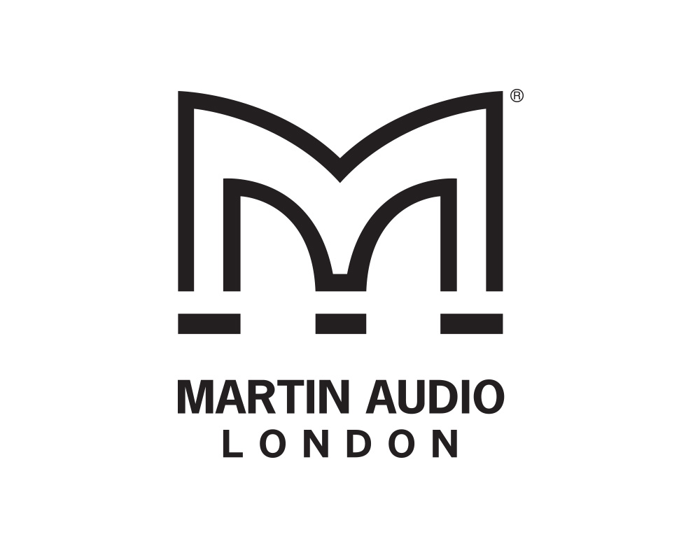 NEW Martin Audio ADORN Series Now Shipping