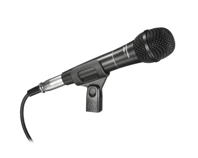 PRO61 Hypercardioid Dynamic Mic with XLR Lead