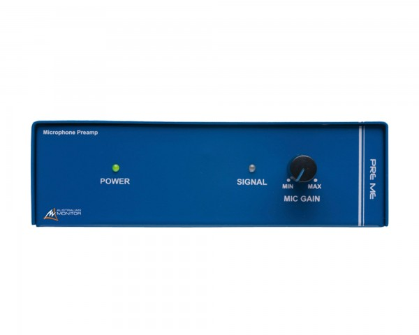 Buy PREME Mic Pre-Amp Line/Mic In & Phantom Power Out