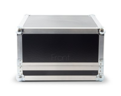 Quartz Flightcase for Quartz Lighting Console
