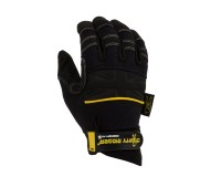 Dirty Rigger Comfort Fit Mens Full Finger Rigging / Loader Gloves (XL) - Image 1