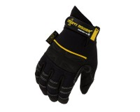Dirty Rigger Comfort Fit Mens Full Finger Rigging / Loader Gloves (XL) - Image 3