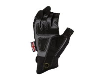 Dirty Rigger Comfort Fit Mens Framer Rigging / Operator Gloves (L) - Image 2
