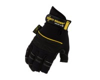 Dirty Rigger Comfort Fit Mens Framer Rigging / Operator Gloves (L) - Image 3