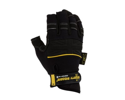 Comfort Fit Mens Framer Rigging / Operators Gloves (XXL)
