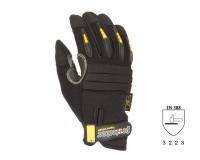 Dirty Rigger Protector Armortex Full Finger Rigging / Loader Gloves (S) - Image 1