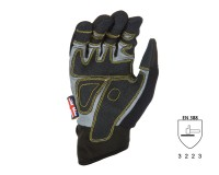 Dirty Rigger Protector Armortex Full Finger Rigging / Loader Gloves (S) - Image 2