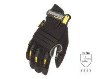 Dirty Rigger Protector Armortex Full Finger Rigging / Loader Gloves (S) - Image 3