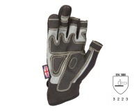 Dirty Rigger Protector Armortex Framer Rigging / Operator Gloves (S) - Image 2