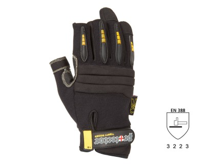 Protector Armortex Framer Rigging / Operator Gloves (L)