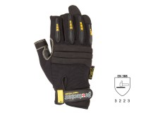 Dirty Rigger Protector Armortex Framer Rigging / Operator Gloves (L) - Image 1