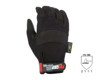 Dirty Rigger Pro Grip Gloves with Extra High Grip Silicon Palm (M) - Image 1
