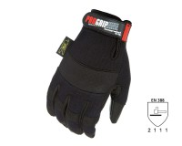 Dirty Rigger Pro Grip Gloves with Extra High Grip Silicon Palm (XXL) - Image 3