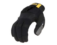 Dirty Rigger GlowMan Gloves with Constant/Pulse Thumb Mounted LED (L) - Image 3