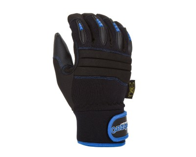 SubZero Cold Weather & Water Resistant Gloves - (S)