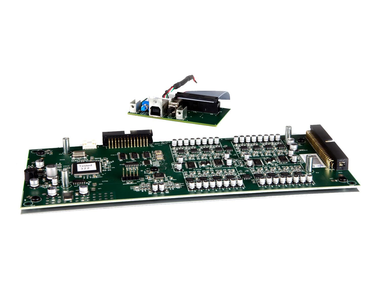 Buy W4USB USB Audio Interface for Mix Wizard 4 Consoles - W4-USB