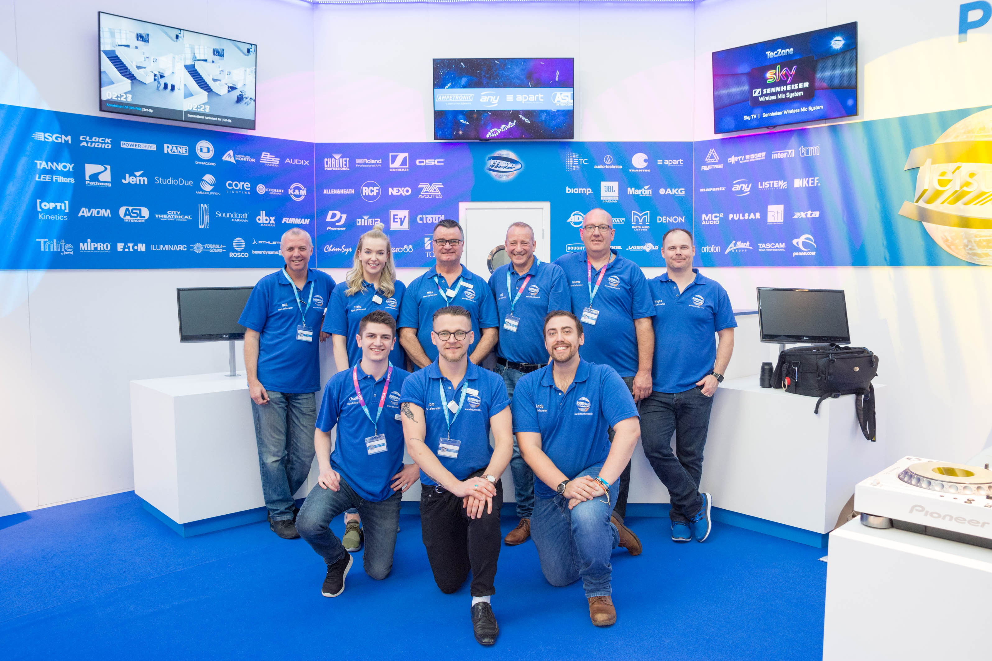 PLASA Show 2019 Registration Now Open