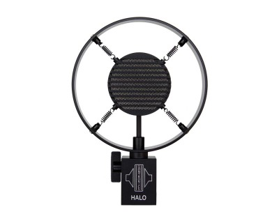 HALO Dynamic Cardioid Sprung-Mount Capsule Guitar Amp Mic