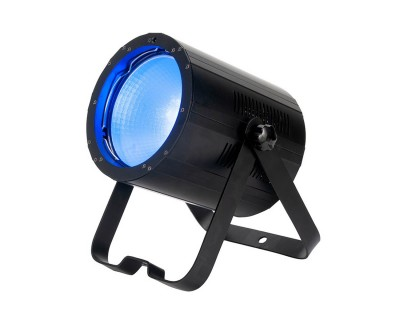 COB CANNON Wash ST 1 x COB QUAD RGBA LED Chip BLACK