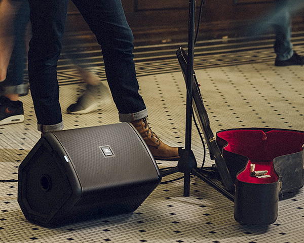 JBL Professional Announces New EON ONE Compact Portable PA
